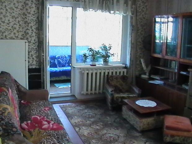 Сдам посуточно свою 1-но комнатную квартиру — фотография 1