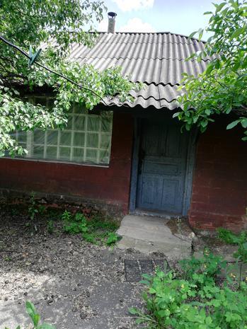 Дом на участке 13 соток