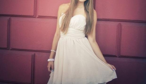 Платье — фотография 1