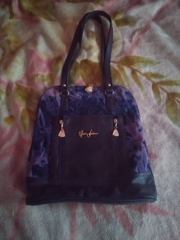 Сумка рюкзак+ клатч — фотография 1