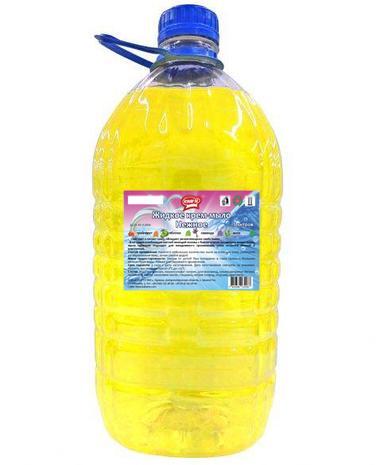 Реализуем жидкое мыло и пластификаторы оптом. — фотография 1