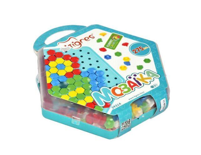 """Іграшка розвиваюча """"Мозаїка Метелик"""", арт.39814"""