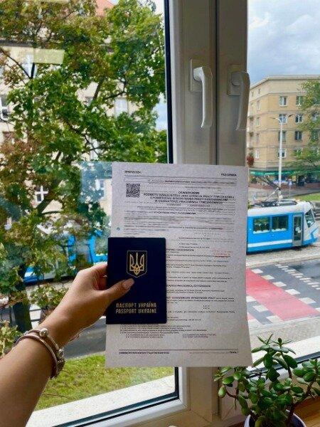 Документы для рабочей визы в Польшу. Приглашения от работодателя