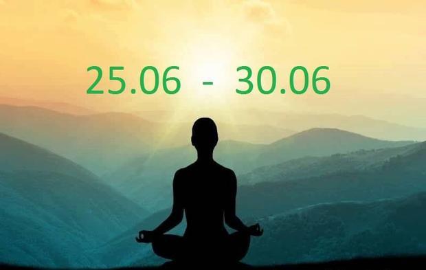Йога - ретрит тур в Карпати, гори та Полонина Руна - Лумшори — фотография 1