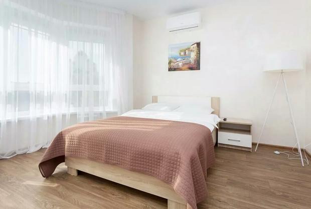 Сдам свою однокомнатную квартиру. — фотография 1