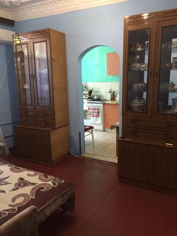 Сдам посуточно 2-х комнатную квартиру у моря на 9-ой ст.Б.Фонтана. — фотография 1