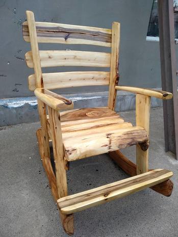 Садовая мебель — фотография 1