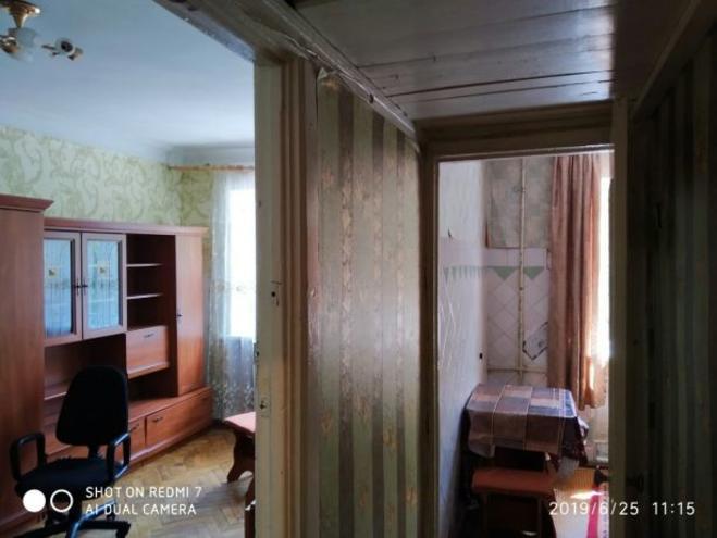 Сдам 2 комнатную  квартиру — фотография 1