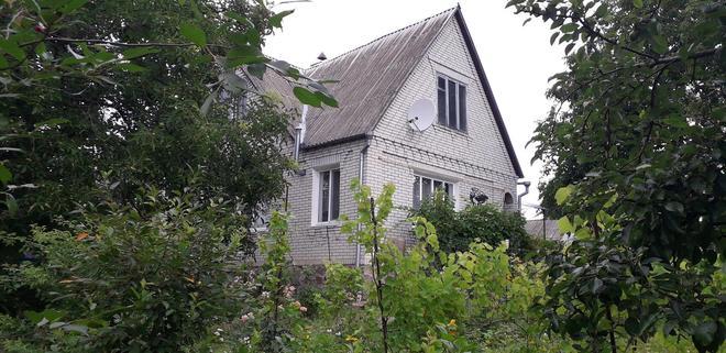 Дом 100 м² на участке 22 сотки