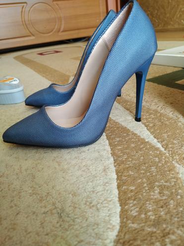 Туфли — фотография 1