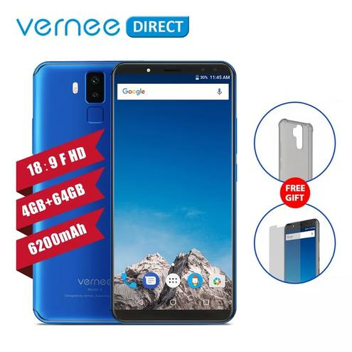 Смартфон Vernee X
