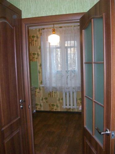 Сдаю 1 комнатную квартиру — фотография 1