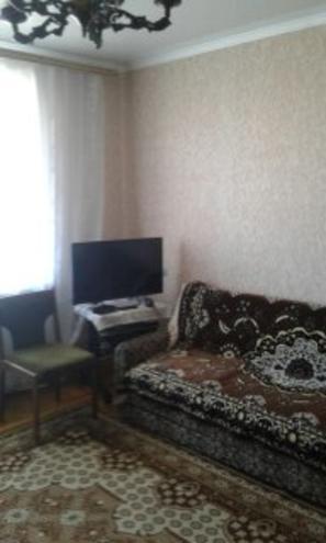 Квартира, 1 комната