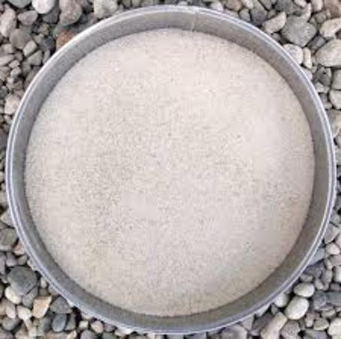Кварцевый песок оптом