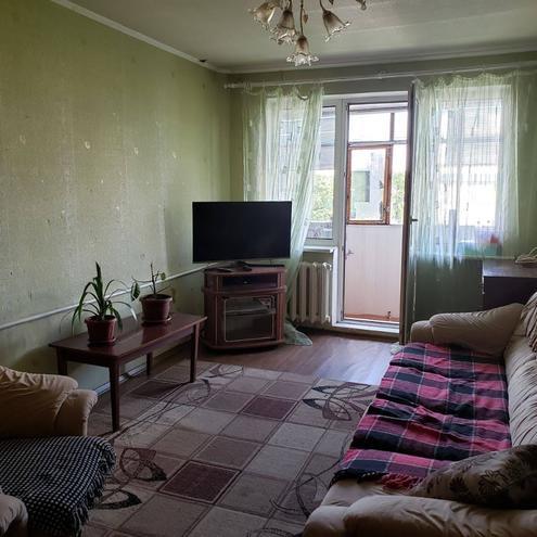 2 комнатная квартира, район Новые Дома