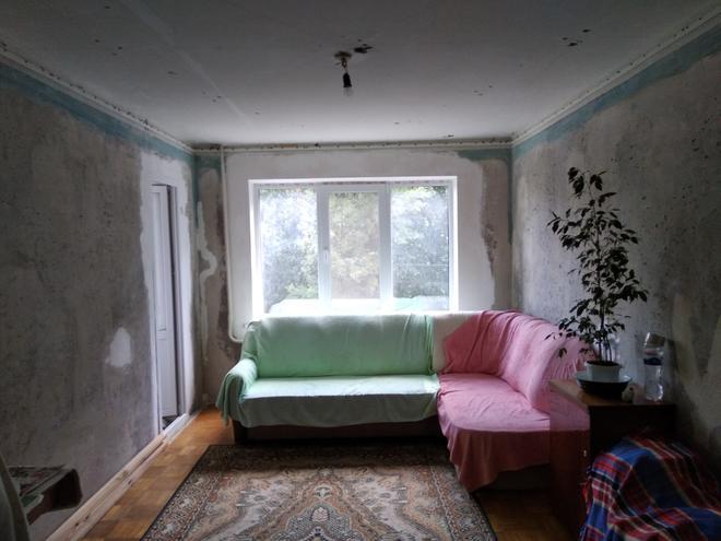 Квартира на Белова — фотография 1