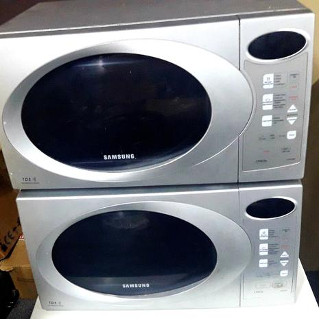 Микроволновка Samsung. СВЧ Самсунг. Гарантия И Доставка.